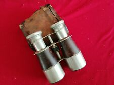 Vintage binoculars with Case