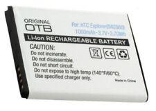 Original OTB Akku BA S460 für HTC Wildfire S Handy Accu Batterie 1000mAh