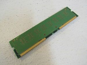 Samsung Memory Board RAM 128MB 8 ECC MR18R0828BN1-CK8
