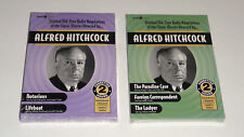 Old Time Radio ALFRED HITCHCOCK CASSETTES Radio Spirits - Bergman Tallulah +++