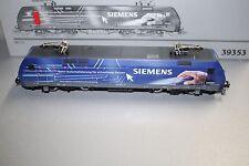 Märklin 39353 Digital E-Lok Baureihe 152 073 -3 Siemens Sound Spur H0 OVP