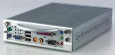 Case computer mini-itx Travla C134 silver