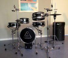 Hart Dynamics E-Drum + DW 6000 Hardware + Roland V-Drums Electronics, NEAR MINT