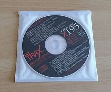 HIT TRAX (NEIL YOUNG, CRAZY HORSE, STYX) - CD PROMO COMPILATION