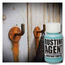 Rusting Agent Rostaktivator 60ml - Oxidationsmittel Rostbeschleuniger