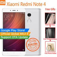 "Original Xiaomi Redmi Note 4 Pro 64GB Helio X20 Deca Core 5.5"" MIUI 8 Smartphone"