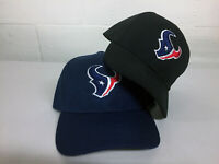 Houston Texans Cap Hat Embroidered Game Men Home Adjustable Curved HOU