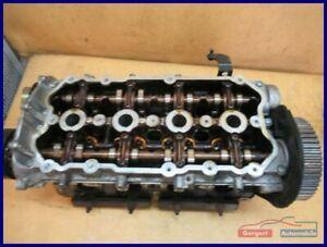 Zylinderkopf Nr14 06F103373 AUDI A4 AVANT (8ED, B7) 2.0 TFSI