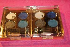 2X Milani FIERCE FOIL EyeShine Eye Shadow Eye Gloss Quad VENICE #04 Sealed NEW