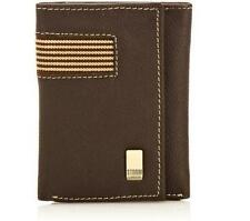 Storm Men's Wallets with Credit Card