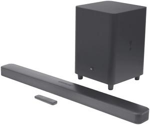 NEW JBL 4649278 Bar 5.1ch 550W Soundbar