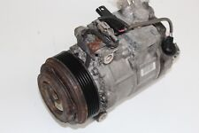 BMW E81 E82  E87  E60 520d E61 Klimakompressor 6987862