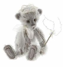 "Save Charlie Bears 2019 Fairy Godmother 11"" Mohair Isabelle Lee SJ5944 -"