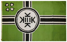 People Republic Of Kekistan 100D Woven Poly Nylon 3x5 3'x5' Flag Banner (Ruf)