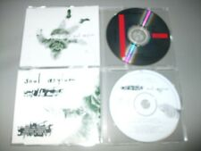 Soul Asylum - Just Like Anyone (2 CD Set) CD 1 & 2 - Mint/New - Fast Postage