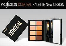 Profusion Face CONCEAL Palette- 8 Concealer Colors