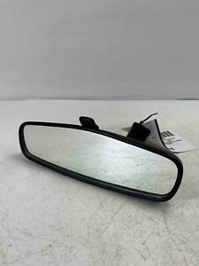 11 12 13 14 16 17 18 19 CHEVY CRUZE Rear View Mirror W/o Automatic Dimming OEM