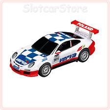 """Carrera GO 61210 Porsche GT3 Cup """"Verva Racing"""" Sonderedition 1:43 Slotcar Auto"""