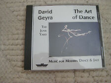 David geyra-The Art of Dance (IC/DIGIT Music'90/64:04)...