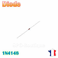 Diode 1N4148 - Diode de Commutation