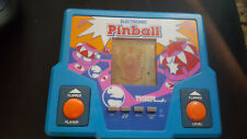 Vintage 1987 Tiger Electronic Handheld Pinball - Tested Works Great!