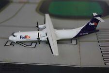 Gemini Jets FedEx ATR-72 Cargo Diecast Model 1:200