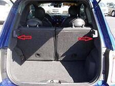 Coffre Enveloppe Style Cargo Zone Filet Noir For Fiat 500 2012-2019 Neuf
