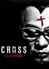 Cross (DVD, 2015)