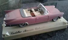 CADILLAC BIARRITZ cabrio, 4500, SOLIDO, 1/43 MINT IN BOX