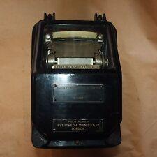 ROTOR TEMPERATURE RECORDER 0-150degC Antique Vintage Steampunk Collectors