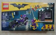 LEGO® Batman Movie Catwoman™ Catcycle Chase 70902