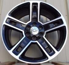 "22"" Chevy Silverado Tahoe Suburban 5664 GMC Sierra Cadillac CK160 Wheels Rims"