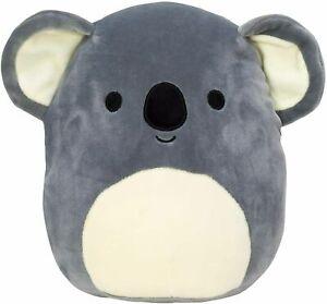"Squishmallows 18cm / 8"" Plush Kirk the Koala soft toys Stuffed Animals"