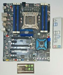 Intel DX79TO LGA2011 X79 ATX Motherboard DDR3 Tested Ships Free!