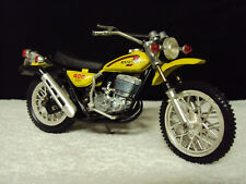 POLISTIL MS 617-SUZUKI TS 400 REGOLARITA CROSS - TOP ZUST. VERY RARE -SCALE 1:15