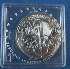 1,50 Euro Österreich Wiener Philharmoniker 2012 Silber PP
