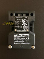 1pc new for schmersal AZ15 zvk-M16 safety interlock switch