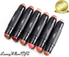 MAC STUDIO QUIKTRIK STICK MUTI-USAGE DOUBLE EMBOUT (CHOOSE COLOR) NIB AUTHENTIC