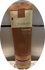 Cnd Creative Nail SpaPedicure Raw Earth Foot Mask 12oz = 340gr