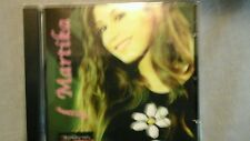 MARTIKA - DANCE STOP. CD SINGOLO 4 TRACKS