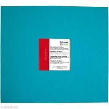Artemio Album Photo Turquoise 30x30 XM