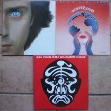 Lots de Disques vinyles 33 tours pour Electro avec compilation