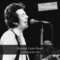 Ronnie Lane, Ronnie - Band: Live at Rockpalast [New CD]