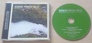 BONNIE 'PRINCE' BILLY Strange Form Of Life 2007 UK 6-track promo CD
