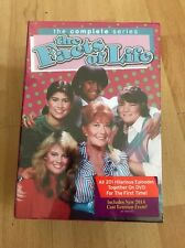 The Facts of Life The Complete series Season 1-9  new