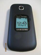 Verizon Samsung Gusto 3 CDMA Postpaid - clean ESN - BRAND NEW