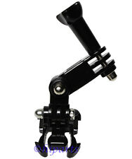 3-way Pivot Arm Assembly Extension Adapter Mount fr Gopro Hero 6 5 4 3 accessory