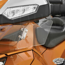 Can Am Spyder Below Mirror Wind Deflector Set for The Spyder RT 2010-15