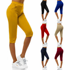 Stretch Damen-Shorts & -Bermudas