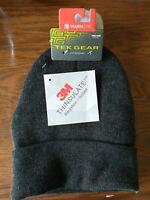 Tek Gear Knit Watch Hat,NWT, Grey, One Size